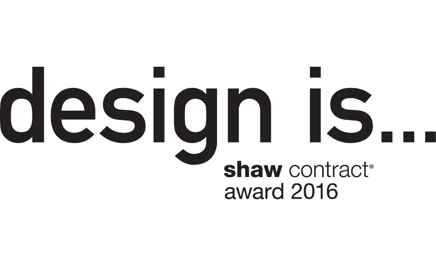 Shaw Contract award 2016